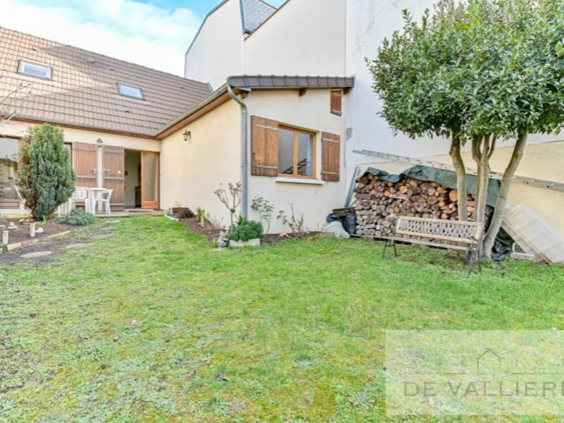 Sale house / villa Nanterre 749000€ - Picture 14