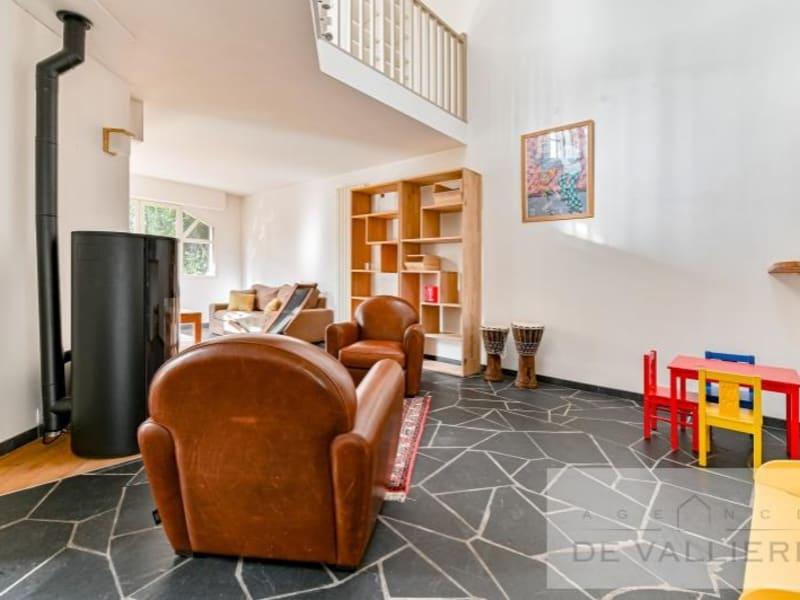 Sale house / villa Nanterre 949000€ - Picture 2