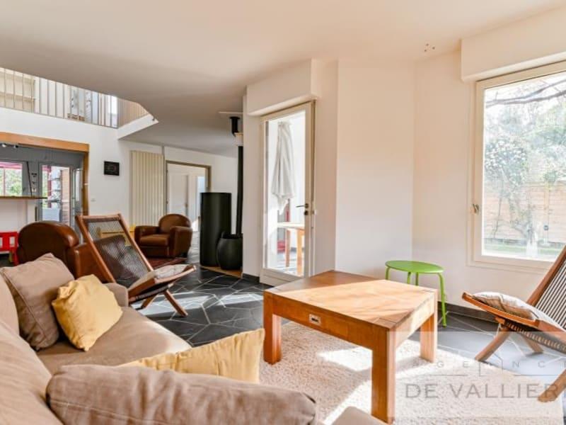 Sale house / villa Nanterre 949000€ - Picture 4