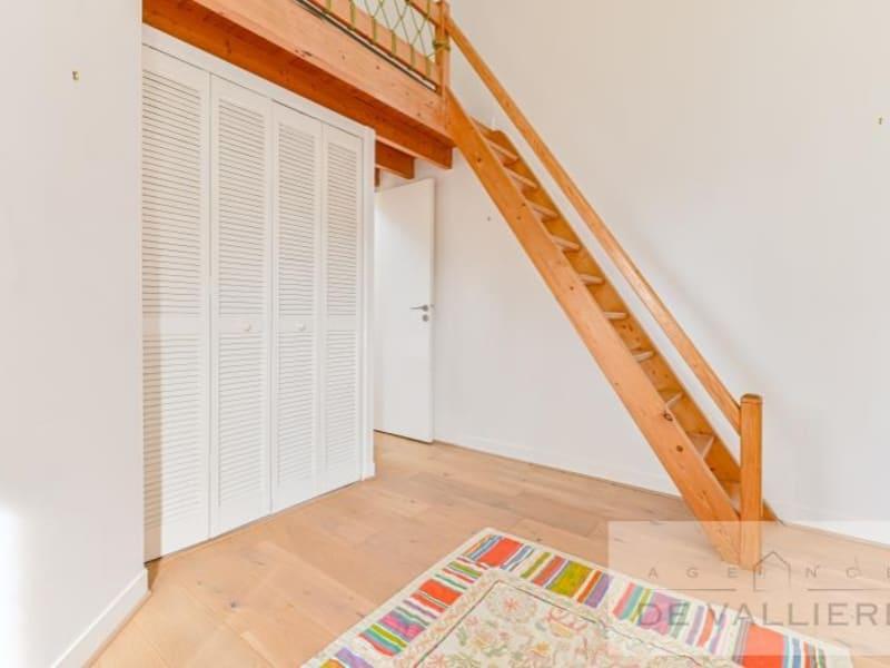 Sale house / villa Nanterre 949000€ - Picture 10