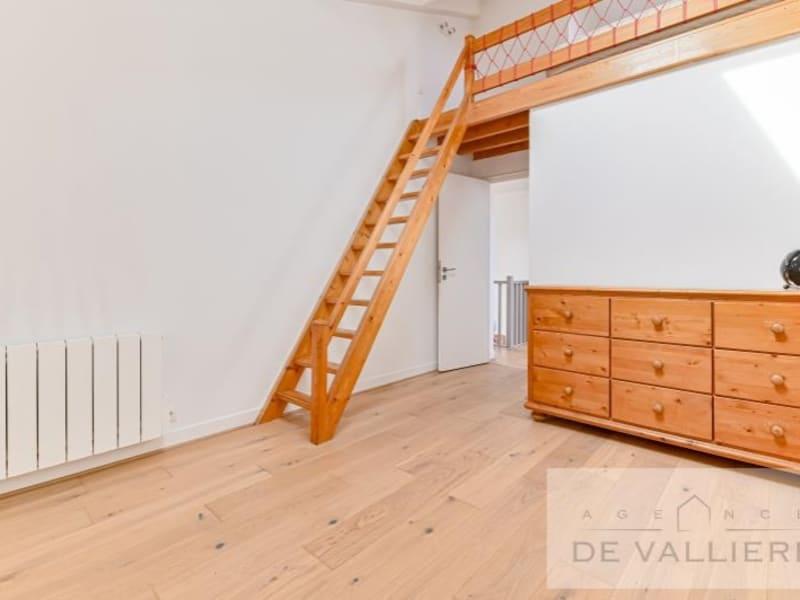 Sale house / villa Nanterre 949000€ - Picture 12