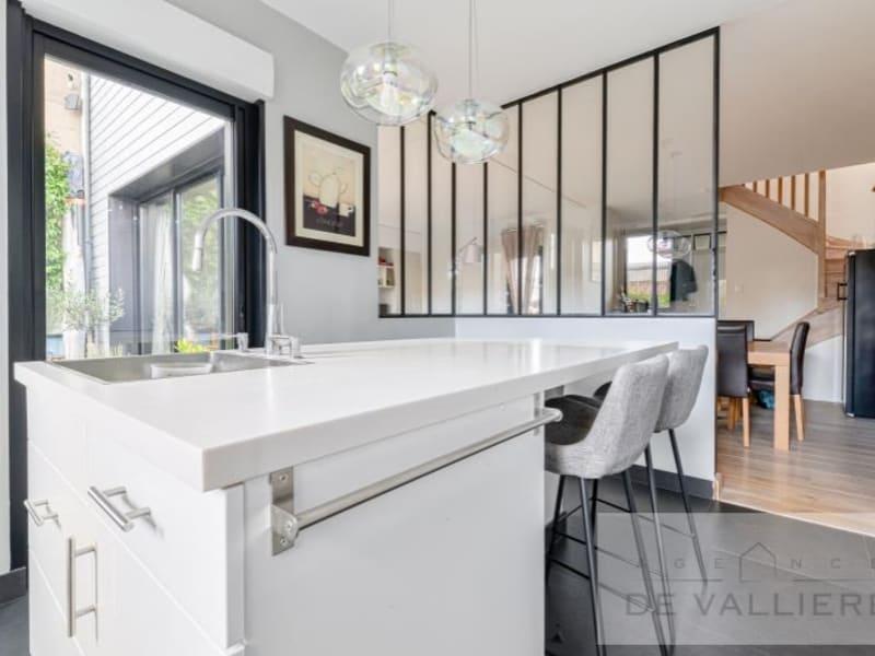 Deluxe sale house / villa Nanterre 1130000€ - Picture 4