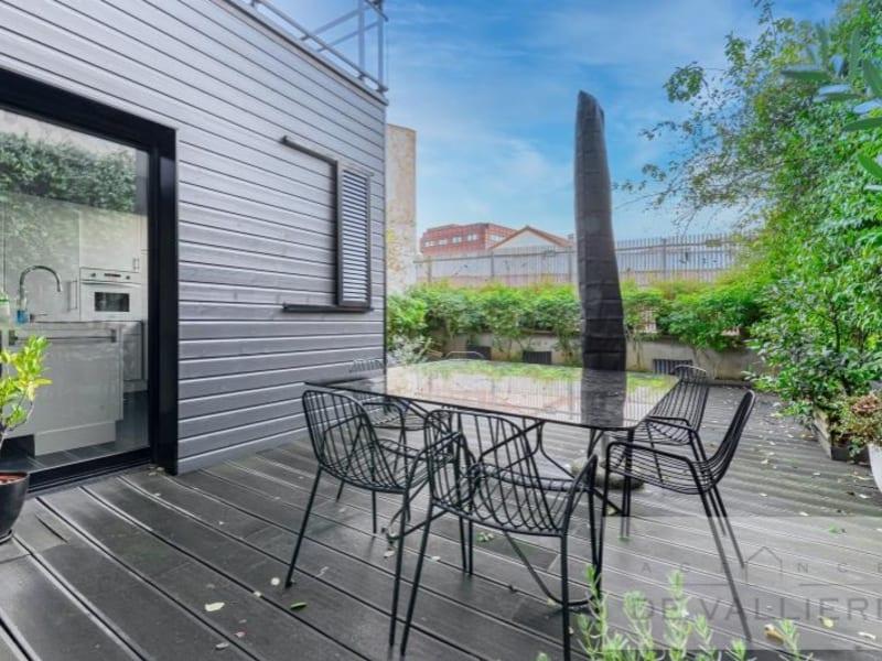 Deluxe sale house / villa Nanterre 1130000€ - Picture 12