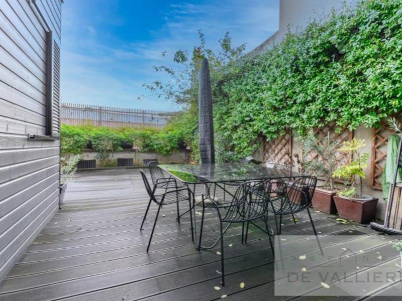 Deluxe sale house / villa Nanterre 1130000€ - Picture 13