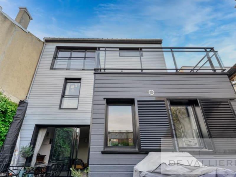 Deluxe sale house / villa Nanterre 1130000€ - Picture 14