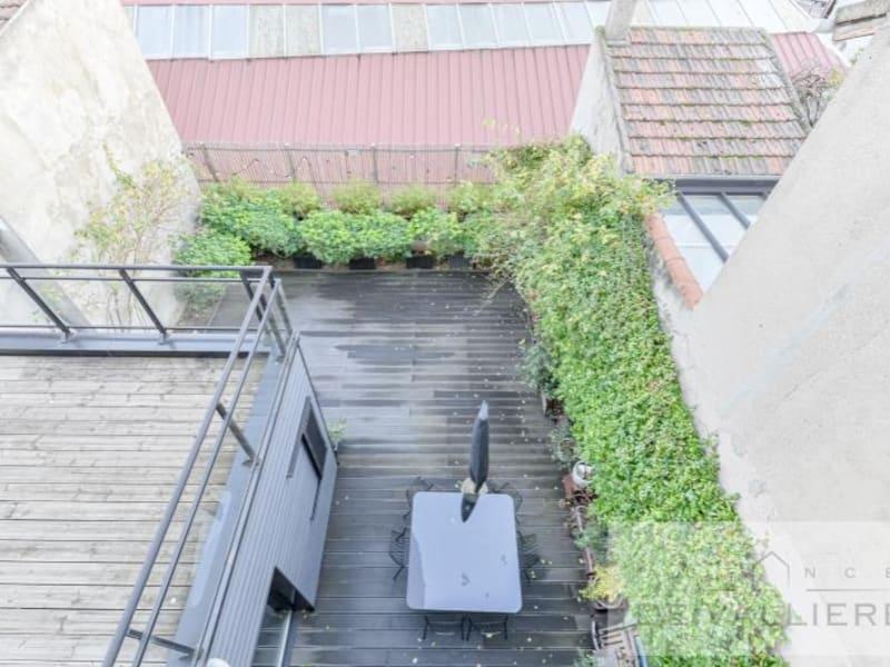 Deluxe sale house / villa Nanterre 1130000€ - Picture 15