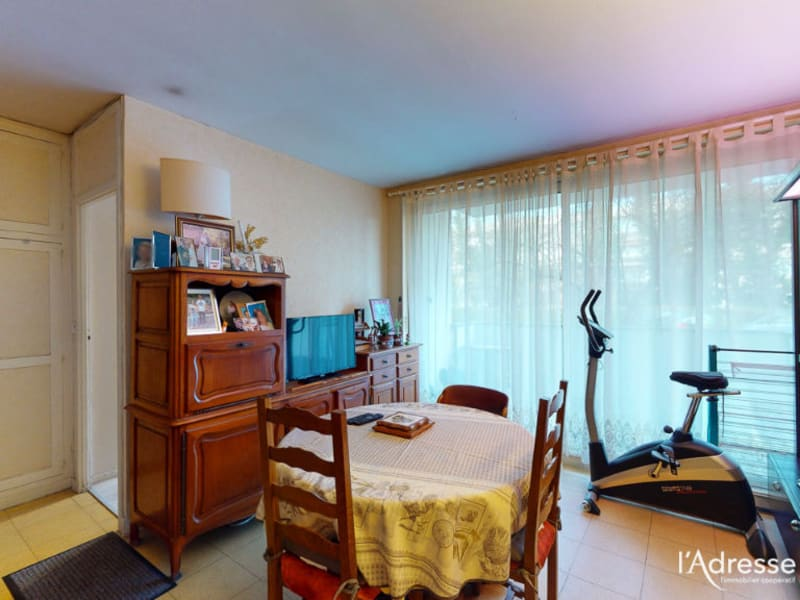 Sale apartment Marly le roi 161000€ - Picture 2