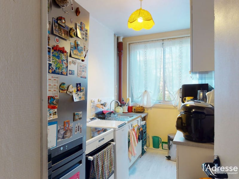 Sale apartment Marly le roi 161000€ - Picture 3