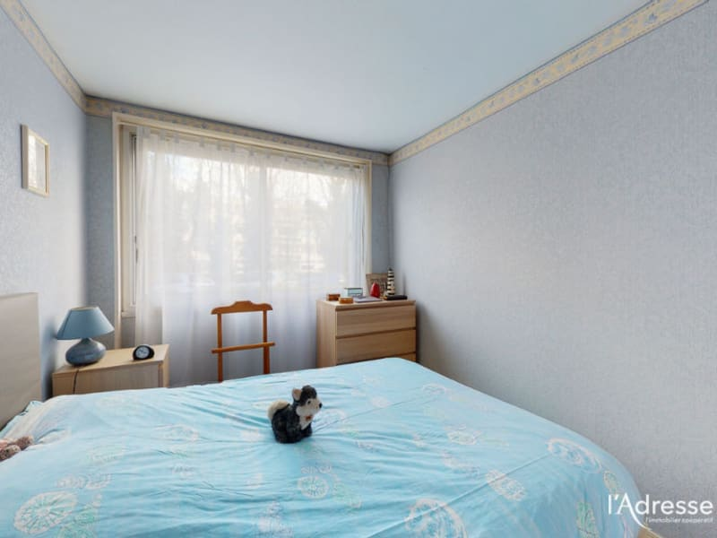 Sale apartment Marly le roi 161000€ - Picture 5