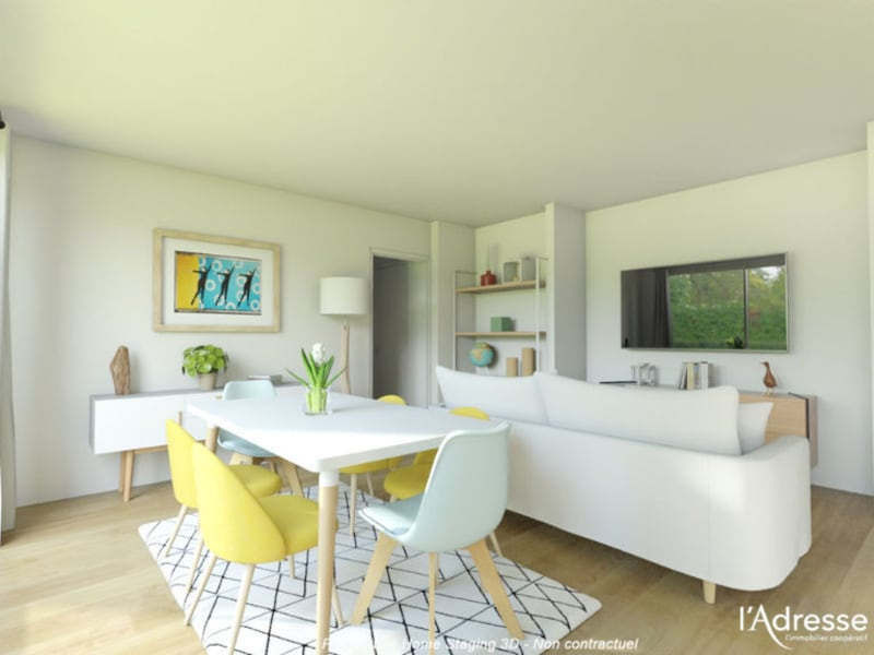 Sale apartment Marly le roi 161000€ - Picture 10