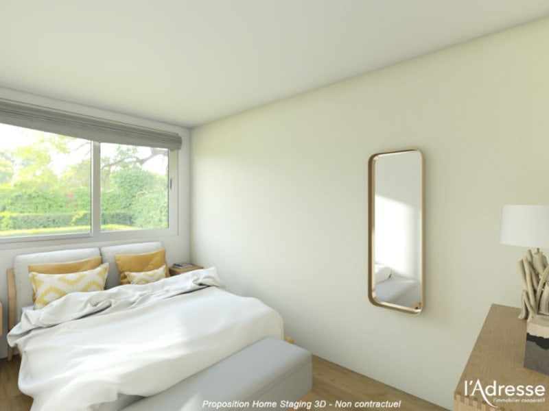 Sale apartment Marly le roi 161000€ - Picture 11
