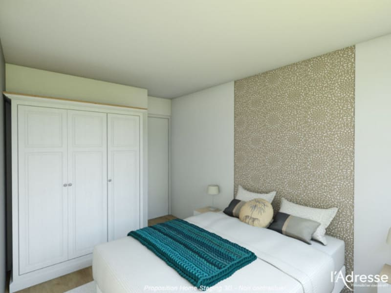 Sale apartment Marly le roi 161000€ - Picture 12