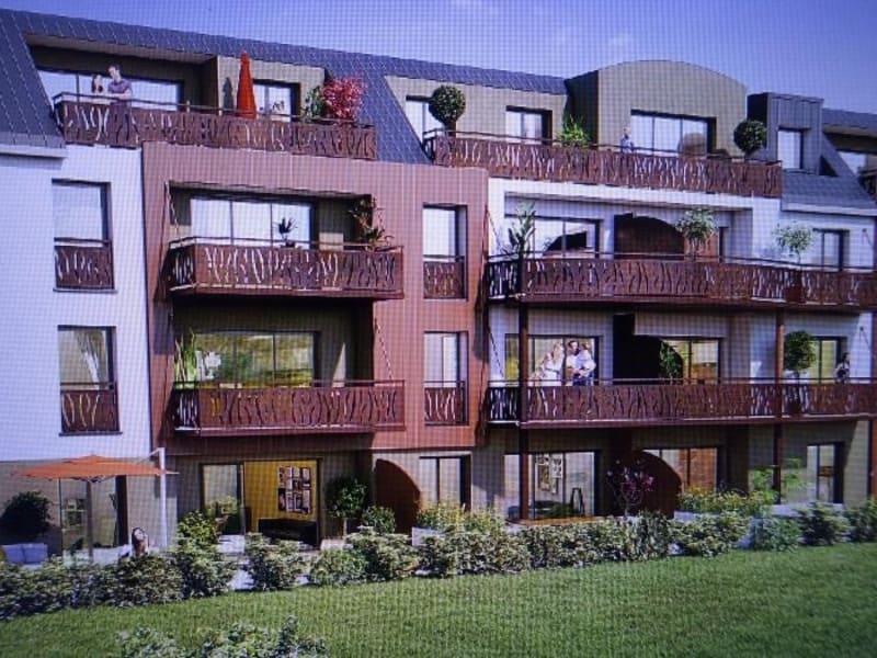 Sale apartment Cholet 399600€ - Picture 1