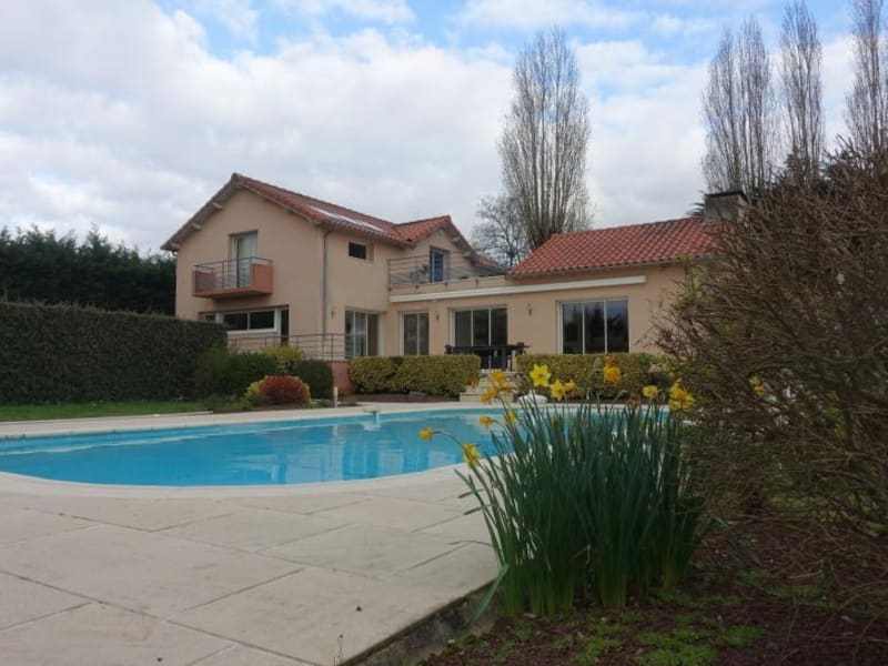 Sale house / villa Cholet 463 455€ - Picture 3