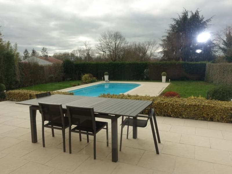 Sale house / villa Cholet 463 455€ - Picture 4