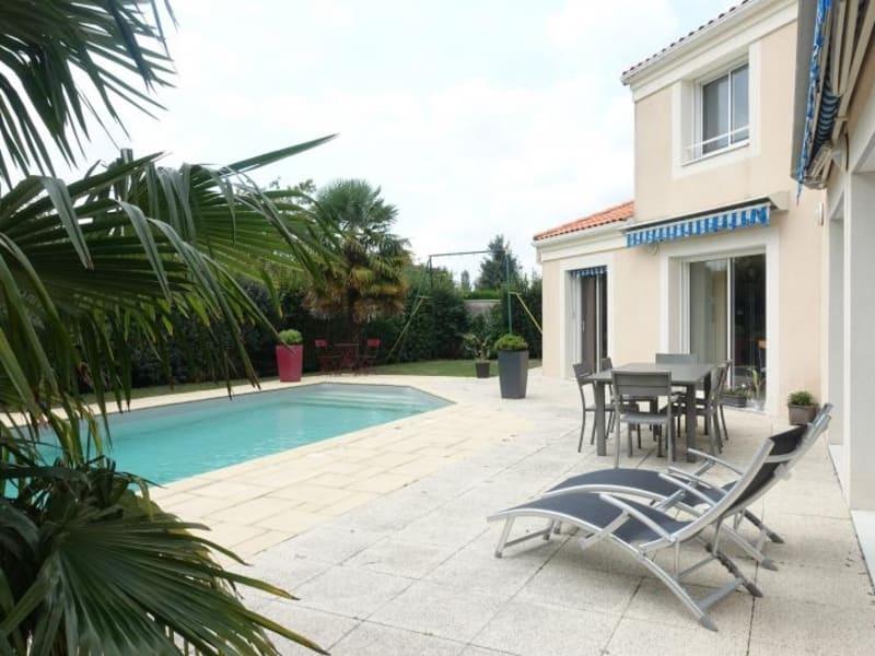 Vente maison / villa Cholet 392800€ - Photo 2