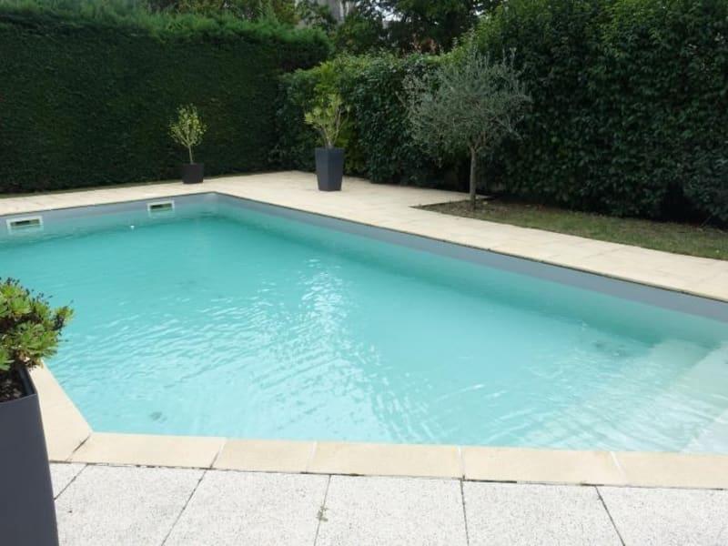 Vente maison / villa Cholet 392800€ - Photo 3