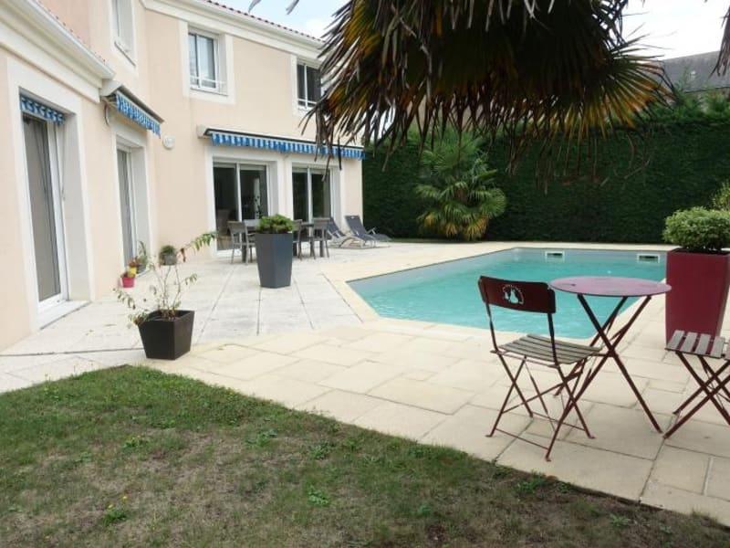 Vente maison / villa Cholet 392800€ - Photo 4
