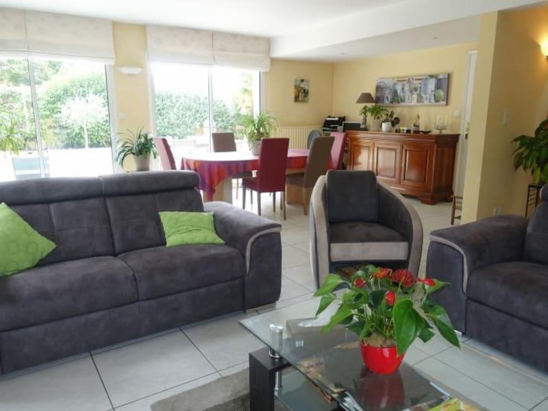 Vente maison / villa Cholet 392800€ - Photo 7