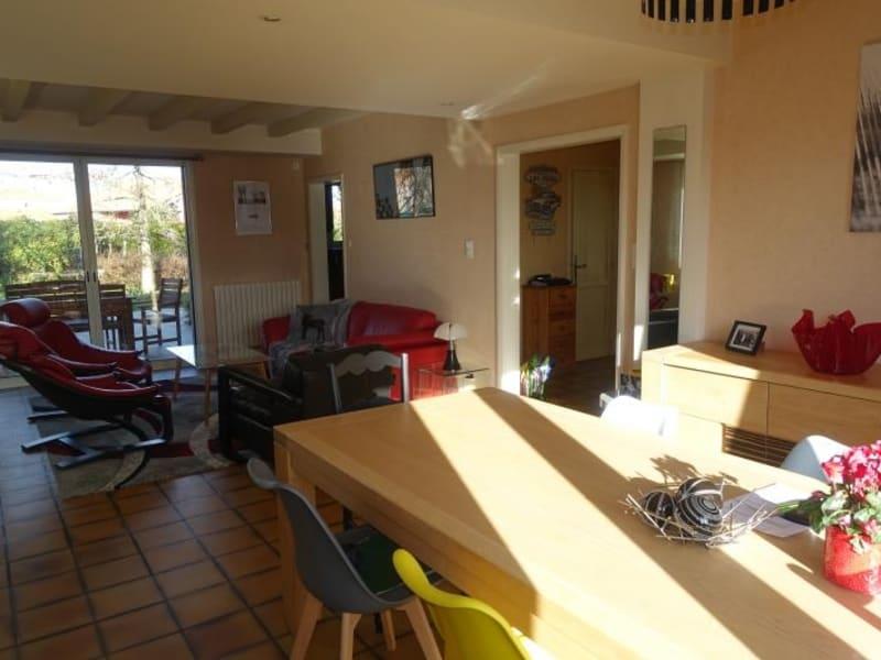 Sale house / villa Cholet 299700€ - Picture 2