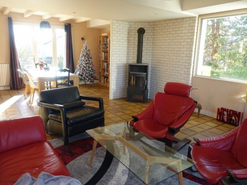 Sale house / villa Cholet 299700€ - Picture 3