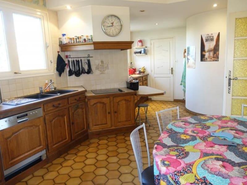 Sale house / villa Cholet 299700€ - Picture 4