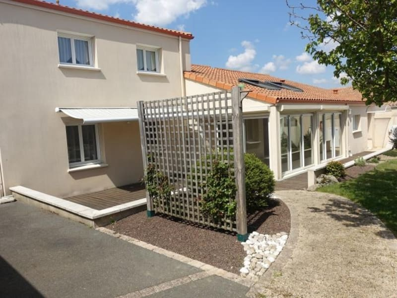 Vente maison / villa Cholet 298 671€ - Photo 1