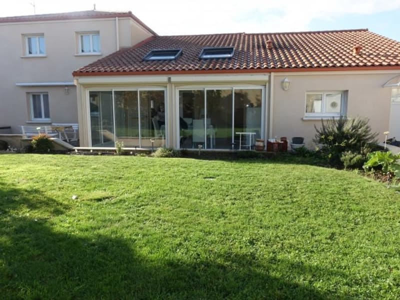 Vente maison / villa Cholet 298 671€ - Photo 2