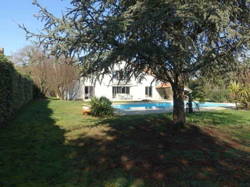 Vente maison / villa Cholet 399900€ - Photo 2