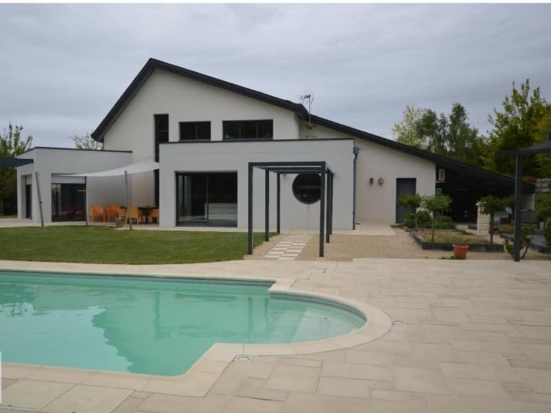 Sale house / villa Cholet 967 000€ - Picture 2