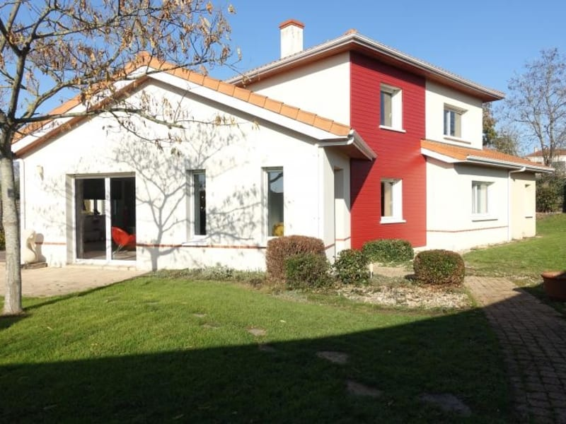 Sale house / villa Cholet 463455€ - Picture 1