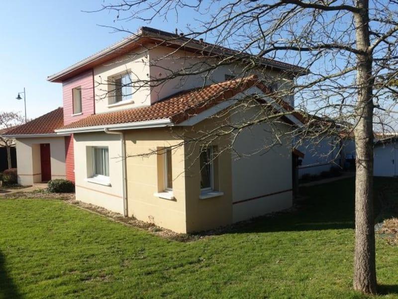 Sale house / villa Cholet 463455€ - Picture 3
