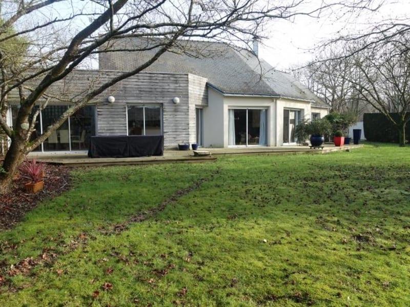 Sale house / villa Cholet 458000€ - Picture 1