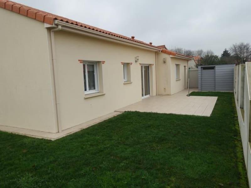 Vente maison / villa Cholet 235847€ - Photo 1