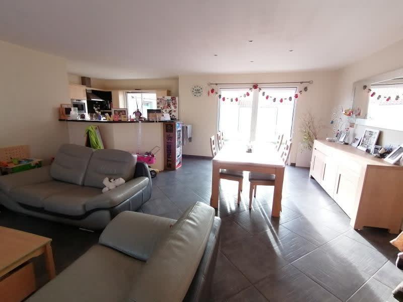 Vente maison / villa Cholet 235847€ - Photo 2
