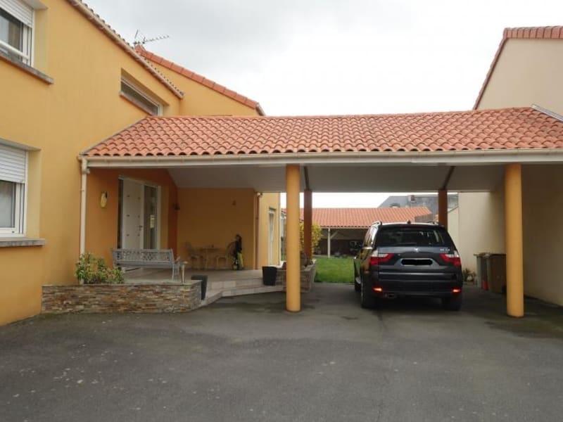 Vente maison / villa Cholet 483000€ - Photo 2