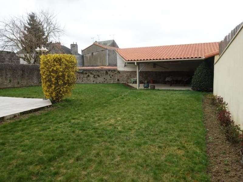 Sale house / villa Cholet 483000€ - Picture 3