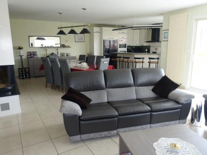 Sale house / villa Cholet 483000€ - Picture 4