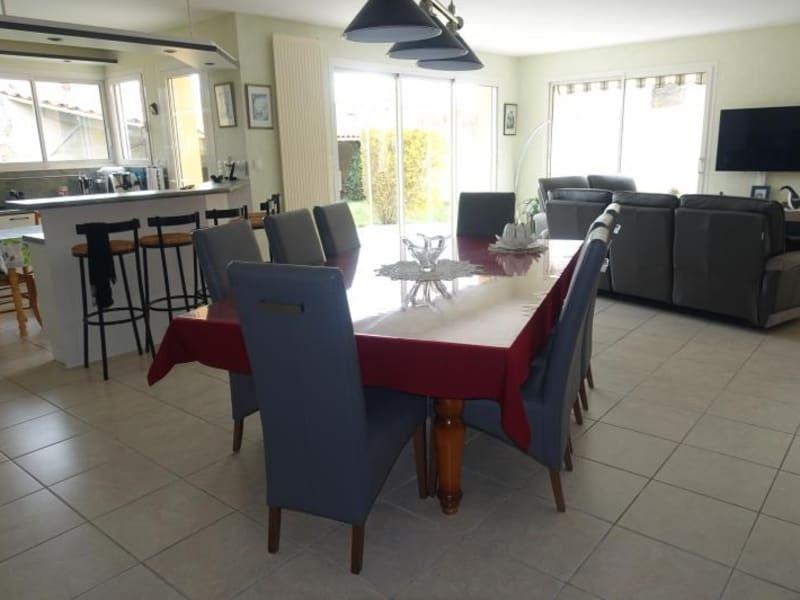 Sale house / villa Cholet 483000€ - Picture 5