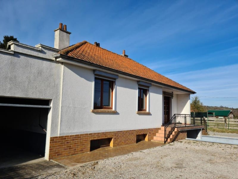 Sale house / villa St omer 141500€ - Picture 1