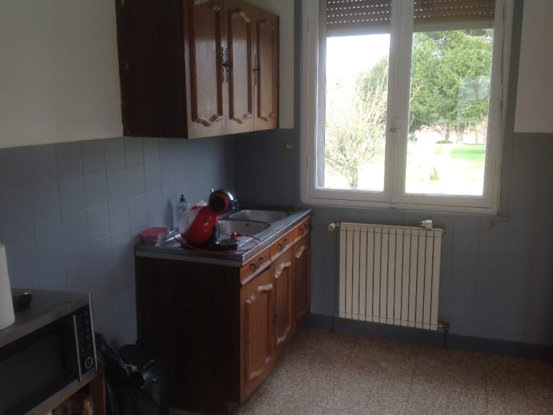 Sale house / villa St omer 141500€ - Picture 3