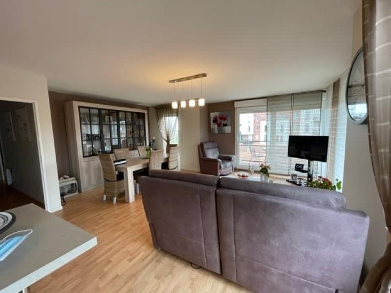 Vente appartement Armentieres 219 500€ - Photo 2