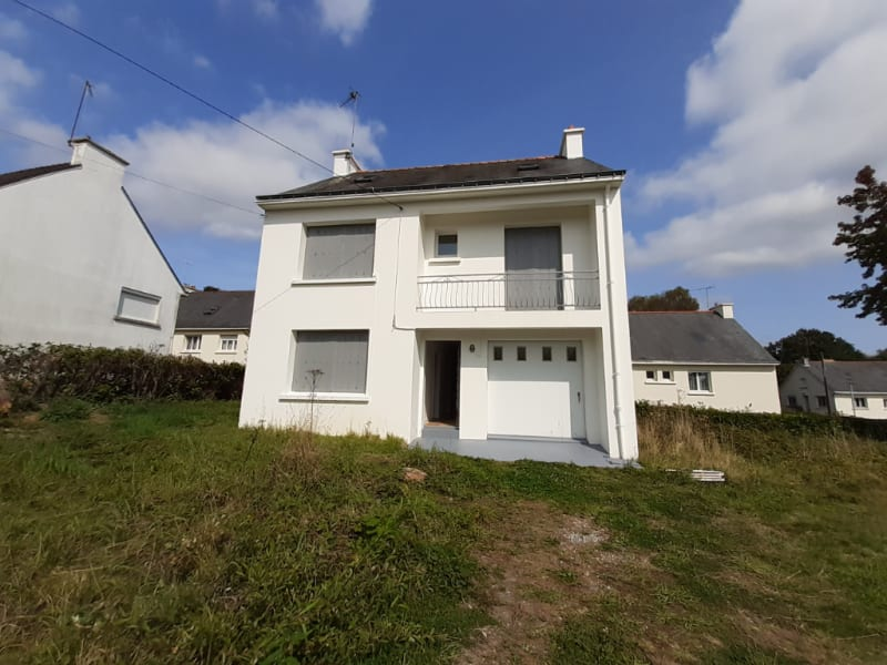 Sale house / villa Gourin 149460€ - Picture 1