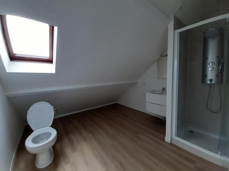 Sale house / villa Gourin 149460€ - Picture 11
