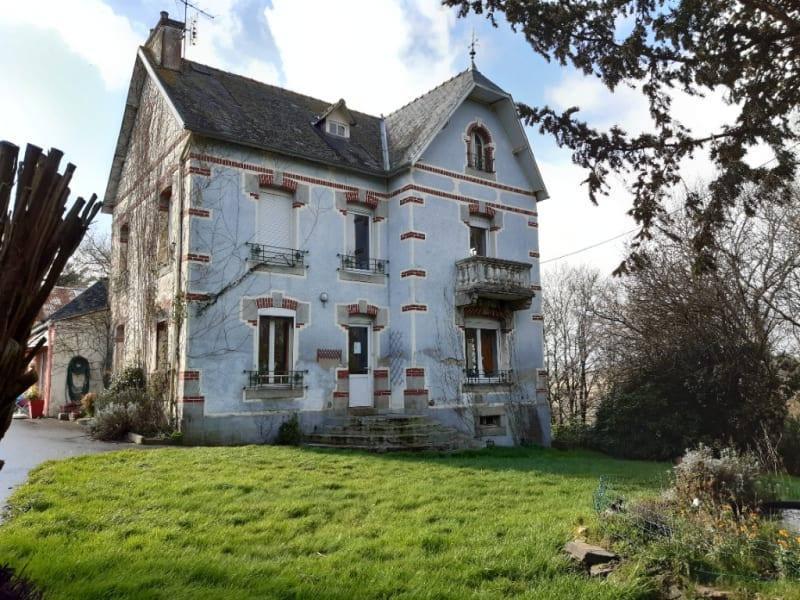 Vente maison / villa Spezet 148400€ - Photo 1