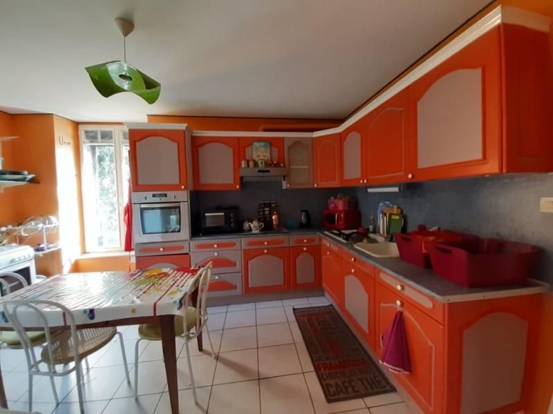 Vente maison / villa Spezet 148400€ - Photo 2