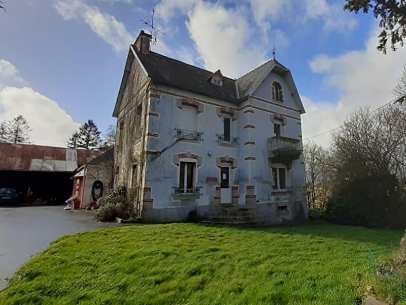 Vente maison / villa Spezet 148400€ - Photo 9