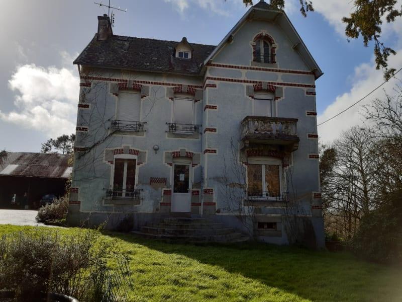 Vente maison / villa Spezet 148400€ - Photo 10