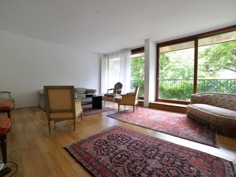 Vente appartement St cloud 1 450 000€ - Photo 1