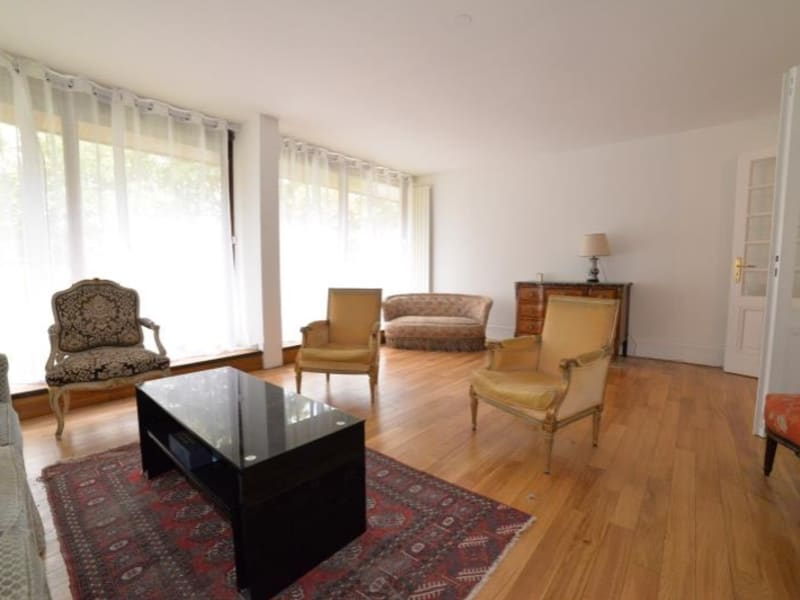 Vente appartement St cloud 1 450 000€ - Photo 4